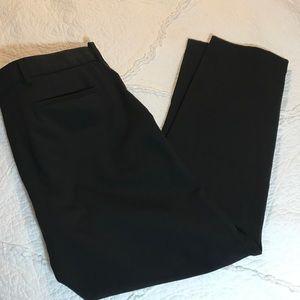 COACH WOMANS DRESS PANTS